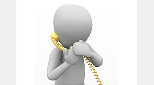 harcelement téléphonique