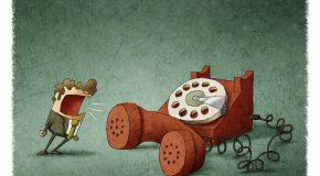 Arnaque au ping call