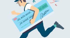 Démarchage à domicile – Chèque d'acompte – Nullité